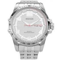 Relógio Magnum MA 32470 Q Masculino - Esportivo Analógico