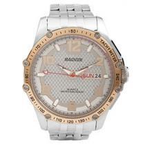 Relógio Magnum MA 32470 Z Masculino - Esportivo Analógico