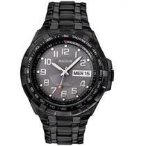 Relógio Magnum MA32194W Masculino - Esportivo Analógico