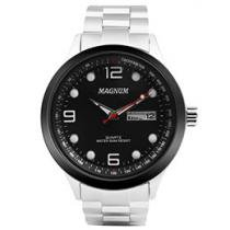 Relógio Magnum MA32578P - Masculino Esportivo Analógico