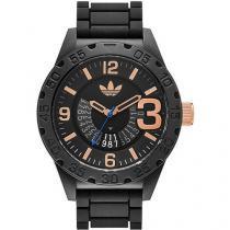 Relógio Masculino Adidas ADH3082/8PN Analógico - Resistente à Água