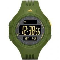 Relógio Masculino Adidas ADP6122/8VN Digital - Resistente à Água