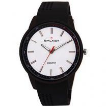 Relógio Masculino Backer 4300111M Analógico - Resistente à Água