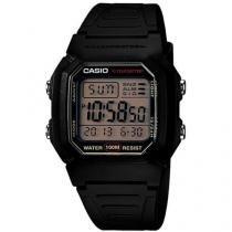 Relógio Masculino Casio Mundial W-800HG-9AVD - Digital Resistente à Água Calendário