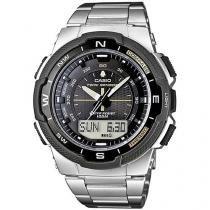Relógio Masculino Casio Outgear SGW-500HD-1BVDR - Anadigi Resitente à Água Calendário