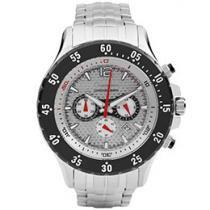 Relógio Masculino Champion CA 30641 Q - Analógico Resistente à Água com Cronógrafo