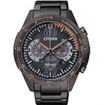 Relógio Masculino Citizen TZ30437J - Analógico Resistente à Água Cronógrafo