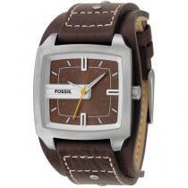 Relógio Masculino Fossil FJR9990/Z - Analógico Resistente à Água