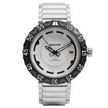 Relógio Masculino Magnum MA 32550 Q - Analógico Resistente à Água