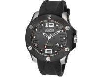 Relógio Masculino Magnum MA30865T - Analógico Resistente à Água Calendário