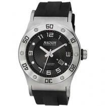 Relógio Masculino Magnum MA30945T - Analógico Resistente à Água Calendário
