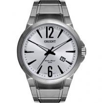 Relógio Masculino Orient Eternal MBSS1231 S2SX - Analógico Resistente a Água