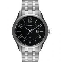 Relógio Masculino Orient Eternal MBSS1234 P2SX - Analógico Resistente a Água