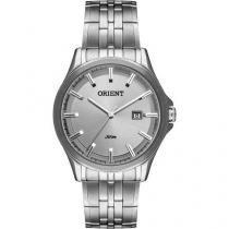Relógio Masculino Orient Eternal MBSS1241 S1SX - Anadigi Resistente a Água