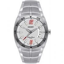 Relógio Masculino Orient MBSS1123- S2SX - Analógico Resistente à Água