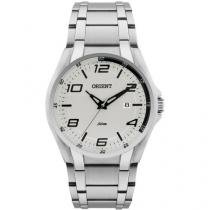 Relógio Masculino Orient MBSS1221 - Analógico Resistente à Água