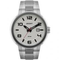 Relógio Masculino Orient MBSS1223 - Analógico Resistente à Água