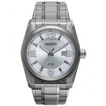 Relógio Masculino Orient MBSS1246 - Analógico Resistente à Água
