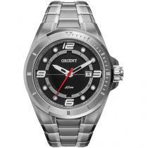 Relógio Masculino Orient MBSS1247 P2SX - Analógico Resistente à Água