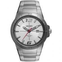 Relógio Masculino Orient MBSS1249 - Analógico Resistente à Água