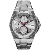 Relógio Masculino Orient MBSSM065 Analógico - Resistente à Água com Calendário