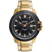Relógio Masculino Orient MGSS1084 - Analógico Resistente à Água