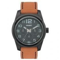 Relógio Masculino Orient MPSCM003 P2MP - Analógico Resistente à Água Calendário