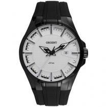 Relógio Masculino Orient MPSP1008 - Analógico Resistente à Água