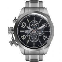 Relógio Masculino Orient Sport MBSSC130 P2SX - Analógico Resistente a Água Cronógrafo