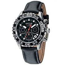 Relógio Masculino Sector Pilot Master WS31839T - Analógico Resistente à Água