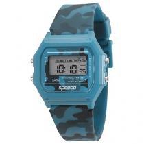 Relógio Masculino Speedo 58010G0EVNP1 - Digital Resistente à Água com Data