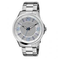 Relógio Masculino Technos 2036LOG/1A Analógico - Resistente à Água