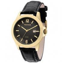 Relógio Masculino Technos 2115KNO/2P Analógico - Resistente à Água