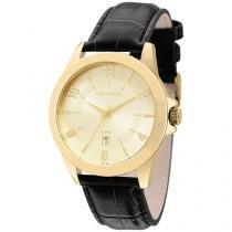 Relógio Masculino Technos 2115KOM/2X Analógico - Resistente à Água