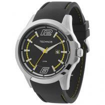 Relógio Masculino Technos 2115KOO/8Y Analógico - Resistente à Água