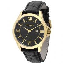 Relógio Masculino Technos 2115KOR/2P - Analógico Resistente à Água