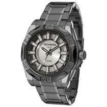 Relógio Masculino Technos 2115KQO/1K Analógico - Resistente à Água