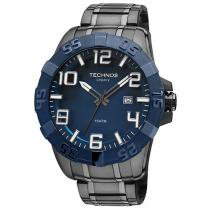 Relógio Masculino Technos 2315ABJ/1A Analógico - Resistente à Água