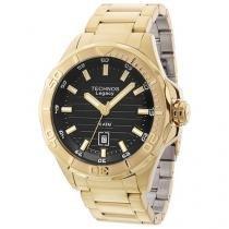 Relógio Masculino Technos 2315ABL/4P Analógico - Resistente à Água