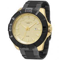 Relógio Masculino Technos 2315ABX/4X Analógico - Resistente à Água