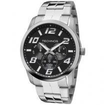 Relógio Masculino Technos 6P29AFT/1P - Analógico e Multifunção