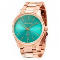 Relógio Masculino Technos Fashion 2035LRC/K4V - Analógico Resistente à Água
