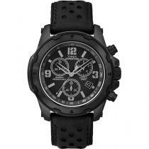 Relógio Masculino Timex TW4B01400WW Analógico - Resistente à Água com Cronógrafo e Data