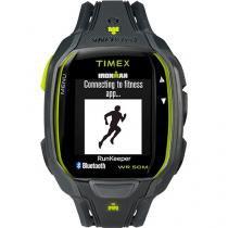 Relógio Masculino Timex TW5K84500/TI Digital - Resistente à Água com Calendário e Cronômetro