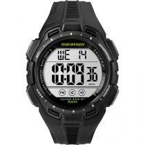 Relógio Masculino Timex TW5K94800WW Digital - Resistente à Água com Cronômetro e Calendário