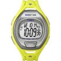 Relógio Masculino Timex TW5K96100WW Digital - Resistente à Água com Cronômetro e Calendário
