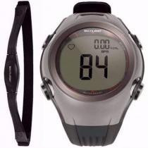 Relógio Monitor Cardíaco com Cinta Transmissora ES090 - Atrio - Atrio