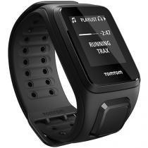 Relógio Monitor Cardíaco Tomtom Spark - Resistente à Água GPS Integrado