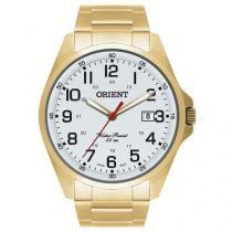Relógio Orient MGSS1048 S2K Masculino - Social Analógico com Data