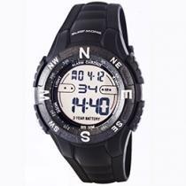 Relógio Surf More 1780491M - Masculino Esportivo Digital com Cronógrafo